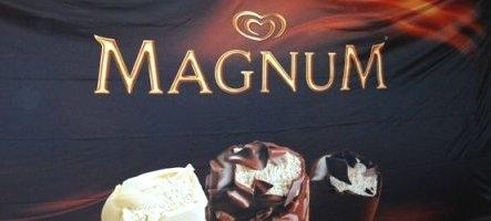 Interview avec Valérie Bègue : Une glace Magnum avec Miss France 2008