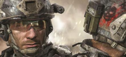 Autant de Call of Duty Modern Warfare 3 vendus en une journée que Battlefield 3 en une semaine