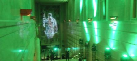 Soirée de lancement de Call of Duty Modern Warfare 3 : Résumé, photos
