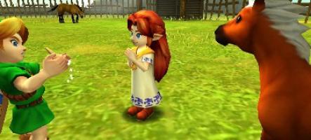 Un bundle 3DS Zelda en approche