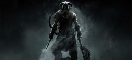 The Elder Scrolls V : Skyrim déjà en vente