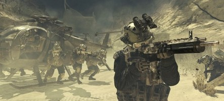 Call of Duty : Modern Warfare 3 : des chiffres de vente ahurissants