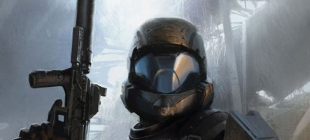 Halo : Helljumper, une web serie hommage