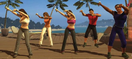 (Test) My Body Coach 2 Fitness & Dance (Wii, PS3 Move)