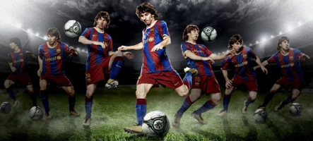 (Test) PES 2012 (Wii)