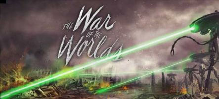 (Test) The War of the Worlds (XBLA)