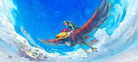 (Test) The Legend of Zelda Skyward Sword (Wii)