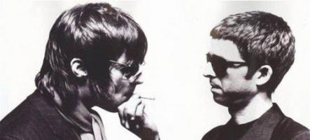 Oasis : Sexe, drogue et jeux vidéo