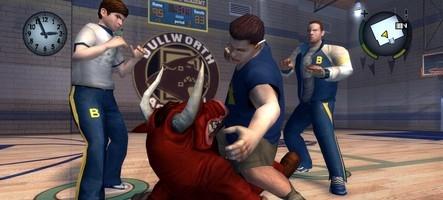 Rockstar annonce une suite pour Bully