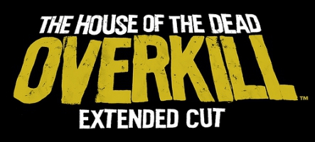 (Test) The House of the Dead : Overkill - Extended Cut (PS3)