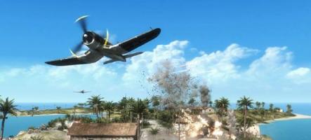 EA capitule et offre Battlefield 1943 aux joueurs PS3 de Battlefield 3