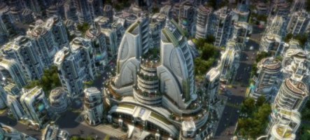 (Test) Anno 2070 (PC)