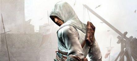 (Livre) Assassin's Creed - La Croisade Secrète