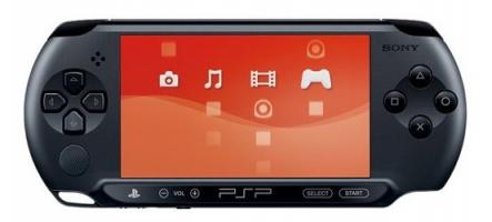 La nouvelle PSP, plus grosse, plus cheap, plus plastique mais plus sympa aussi