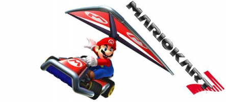 (Test) Mario Kart 7 (Nintendo 3DS)