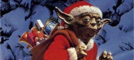 Star Wars The Old Republic : le calendrier de l'avent plein de cadeaux pour les fans