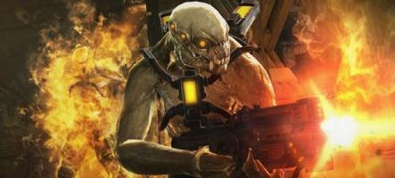 Brutality Pack, le DLC pour Resistance 3, est disponible sur le PSN