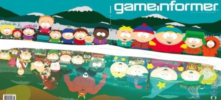 Incarnez un Juif dans South Park RPG
