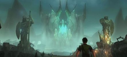 Sorcery donne des nouvelles sur PS3