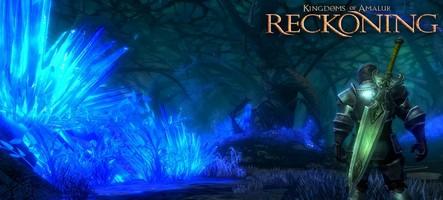 Une nouvelle bande annonce pour le RPG Kingdoms of Amalur : Reckoning