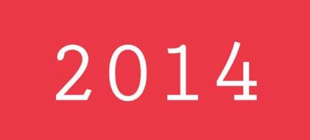 Les jeux les plus attendus de 2014