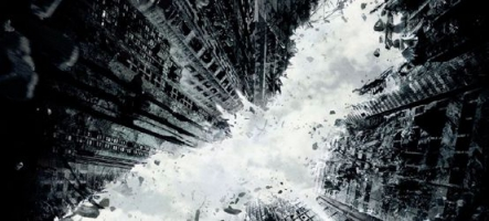 Batman The Dark Knight Rises : la bande-annonce du film