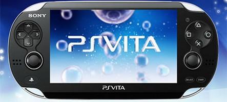Premiers échos sur l'autonomie de la PS Vita
