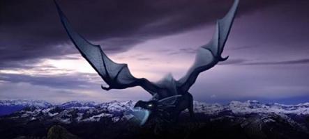 Bilbo le Hobbit : Peter Jackson dévoile la première bande-annonce