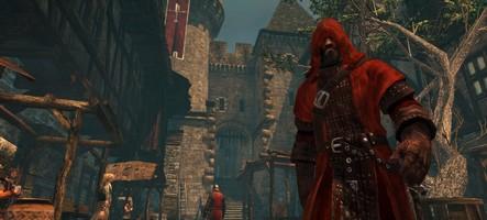 Première bande-annonce pour Le Trône de Fer RPG