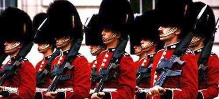 L'Angleterre veut se doter de simulateurs aussi réalistes que Battlefield 3 ou Call of Duty Modern Warfare 3