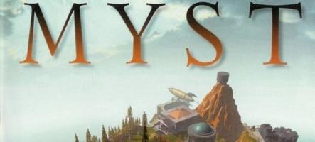 Myst revient (encore) sur Nintendo 3DS
