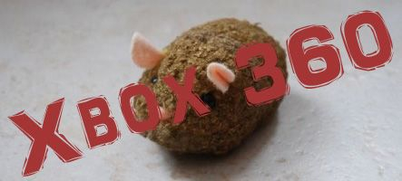 Hamsters d'Or 2011 : Votez pour le meilleur jeu Xbox 360 de l'année !