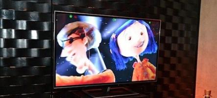 Toshiba sort une télé 3D sans lunettes