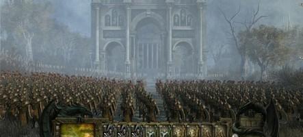 La sortie de King Arthur II : The Role Playing Wargame décalée à la dernière minute