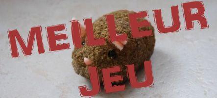 Hamsters d'Or 2011 : Votez pour le meilleur jeu de l'année !