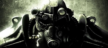 Fallout 3 Broken Steel arrive !