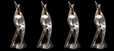 Meilleurs jeux 2011 : l'Academy of Interactive Arts & Sciences dévoile les nominés