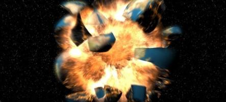 De quelle énergie l'Etoile Noire aurait-elle besoin pour détruire la Terre ?