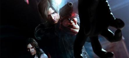 Du coop à 6 pour Resident Evil 6 ?