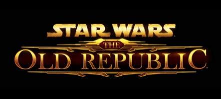 Star Wars : The Old Republic a coûté deux fois plus cher que GTA IV
