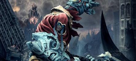 Devenez pote avec la Mort grâce à Darksiders 2