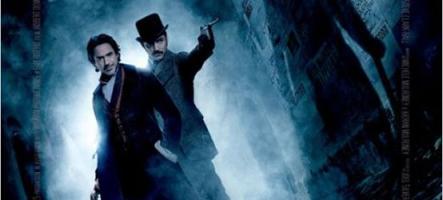 Sherlock Holmes 2 : Jeu d'ombres, , la critique du film