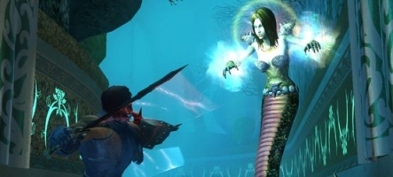 Everquest : un p'tit goût de Free-2-play