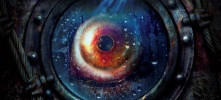 (Test) Resident Evil Revelations (3DS)