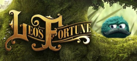 Leo's Fortune (PC, PS4, Xbox One, iOS, Android)