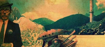 Polinski : De la musique, de l'art, du jeu vidéo