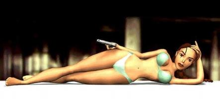 Tomb Raider : les chiffres de vente par épisode