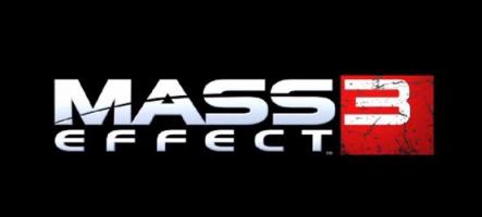 Mass Effect 3 : un max de vidéos