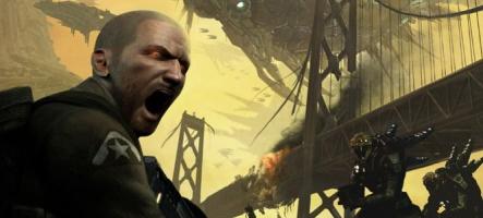 Resistance Burning Skies sur PlayStation Vita pour mai prochain