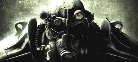 Les extensions de Fallout 3 mises en boite